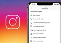 Instagram privacy-instellingen: met deze apps deelt Instagram je data