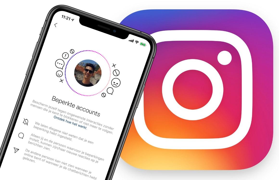 Tip: zo verwijder je ongewenste reacties op Instagram