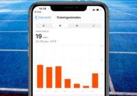 iOS 13: dit is er allemaal nieuw in de Gezondheid-app