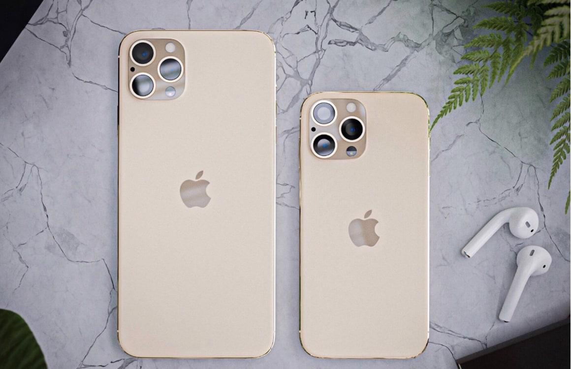 '5G iPhone komt dit najaar, andere Apple-producten mogelijk wel uitgesteld'