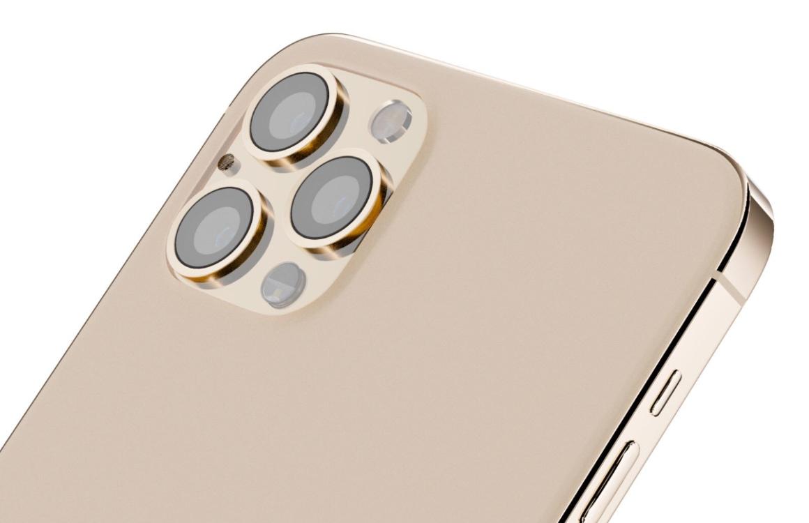 iPhone 12 krijgt mogelijk Time of Flight-sensor: zo werkt het