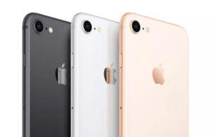 iPhone SE 2 maart 2020