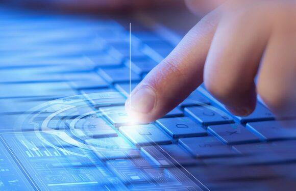 'Apple werkt aan touchscreen-toetsenbord voor toekomstige MacBooks'