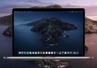 Apple brengt macOS Catalina 10.15.1 en watchOS 6.1 uit: zo haal je de updates binnen