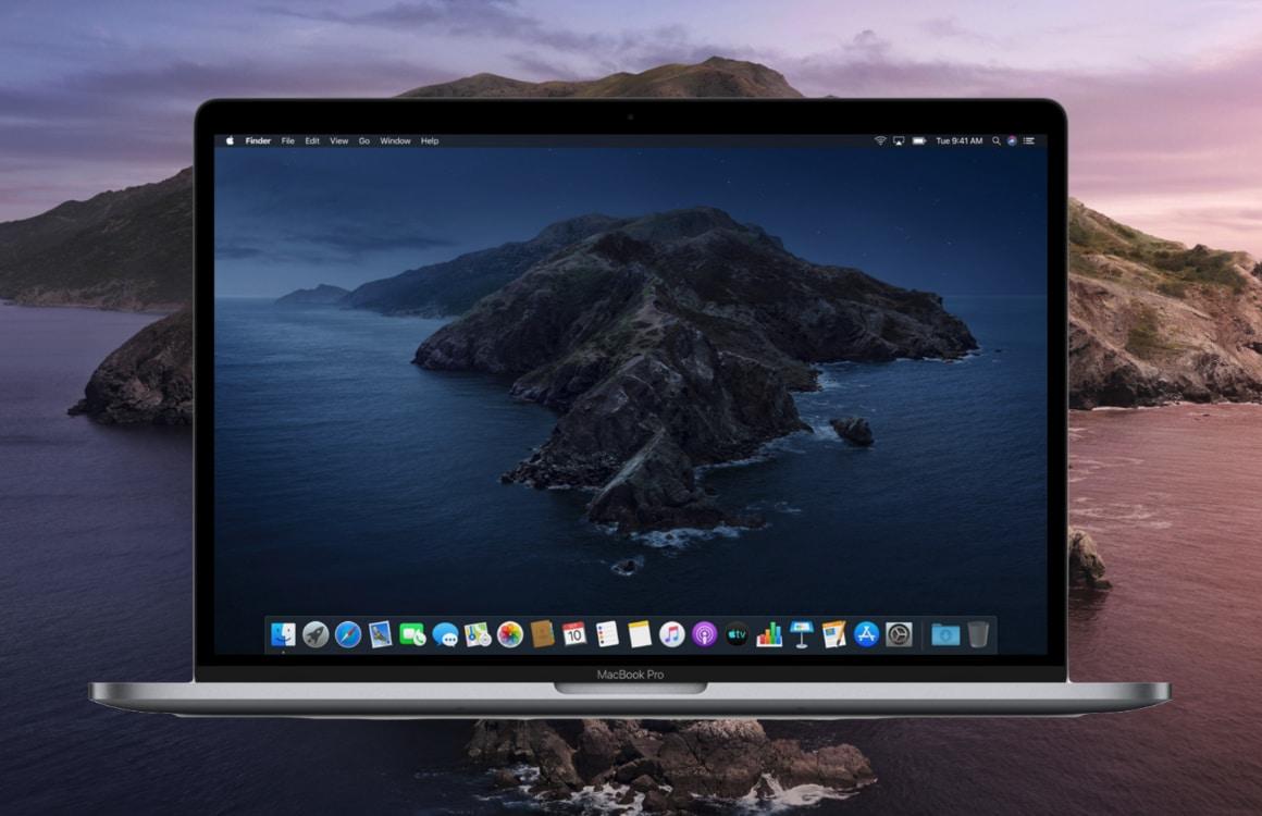 Apple maakt het lastiger om macOS-updates te negeren