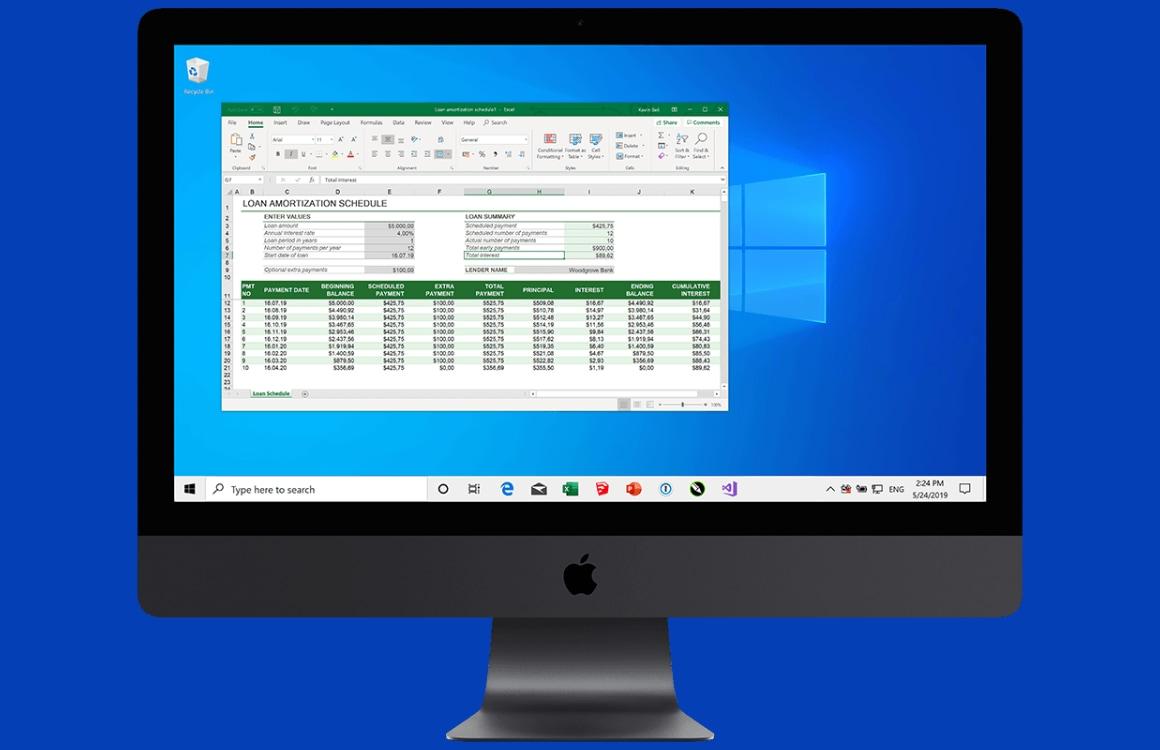 Parallels Desktop 15 brengt Windows naar je Mac (win een gratis code!)