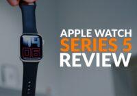 Apple Watch Series 5 (video)review: de beste smartwatch verder verbeterd