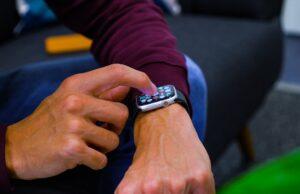 Apple Watch 5