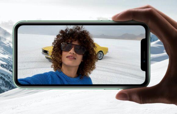 Cameratest: 'Ook selfiecamera iPhone 11 (Pro) is verbeterd, behoort tot 10 beste'