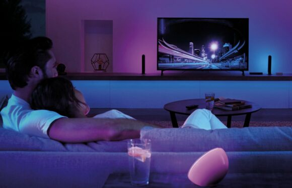 Review: Philips Hue Sync Box verandert films en games in spectaculaire lichtshow