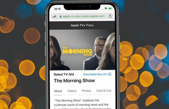 Waarom je weinig reclames voor Apple TV Plus ziet
