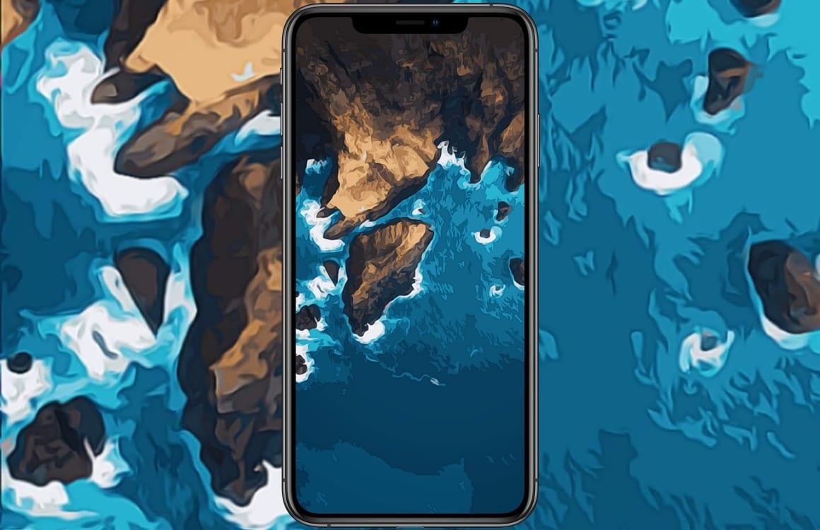 Wallpaper Weekly #38: de 10 beste iPhone-achtergronden van de week