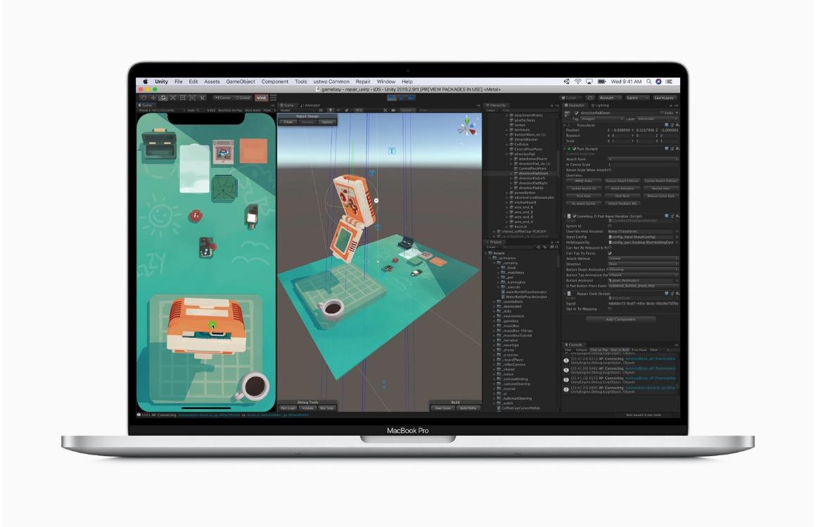 Video: 16 inch-MacBook Pro verslaat voorganger op alle fronten