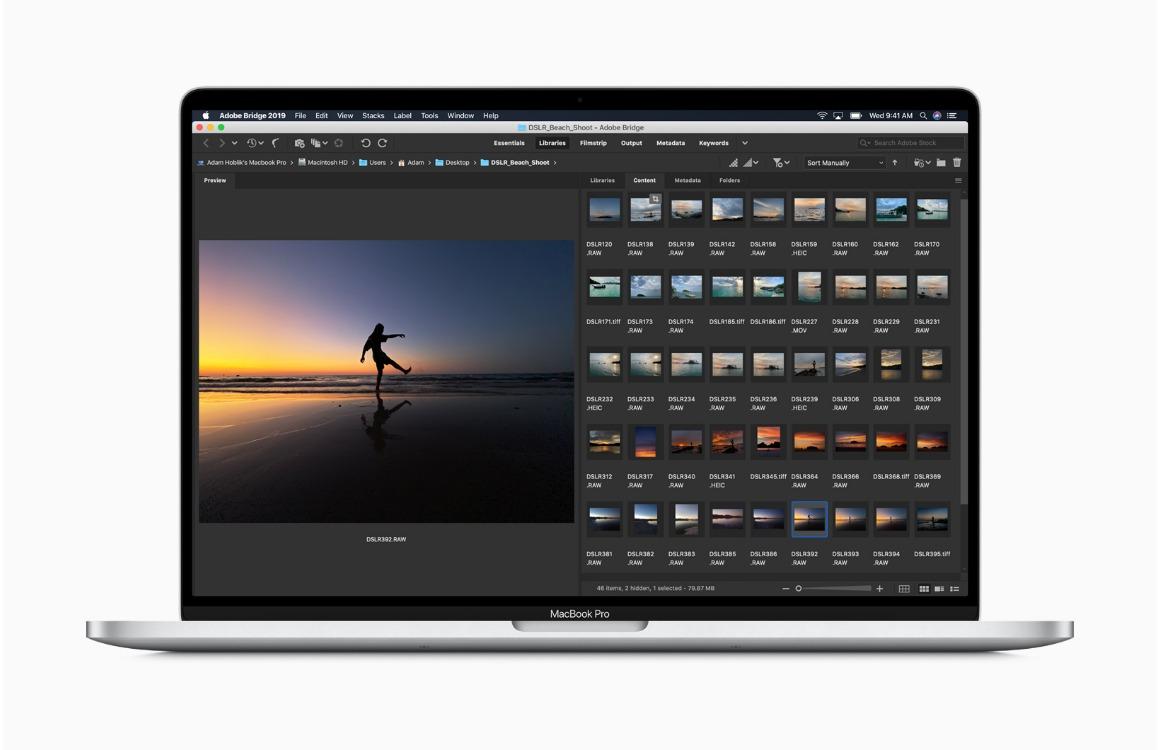 16 inch macbook pro aankoopadvies