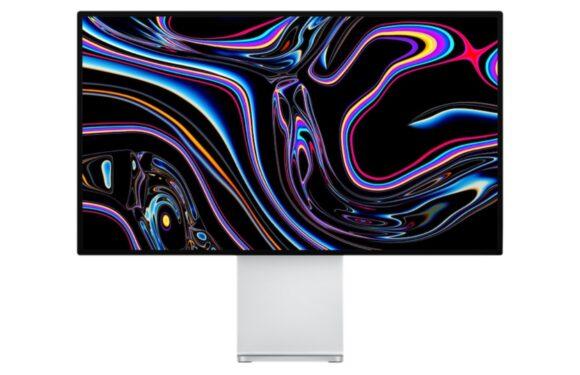 16 inch macbook pro beeldschermen pro display