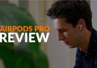 AirPods Pro (video)review: ruisonderdrukking en betere pasvorm perfectioneren Apples oordoppen