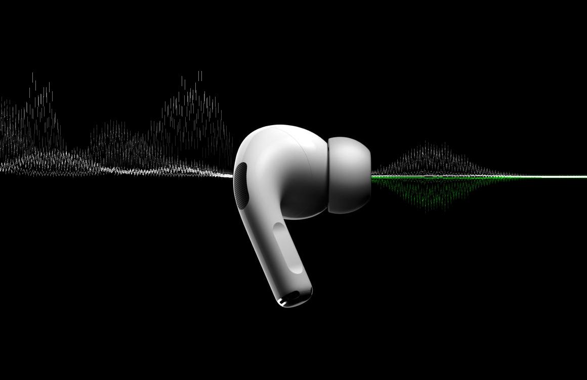 AirPods Pro-update verbetert geluidskwaliteit, verslechtert noise cancelling