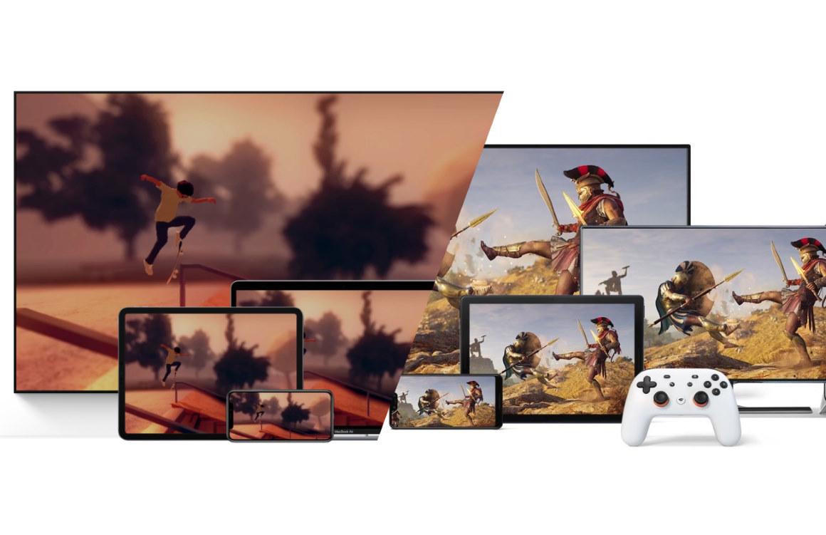 Apple Arcade vs Google Stadia: wat zijn de verschillen?