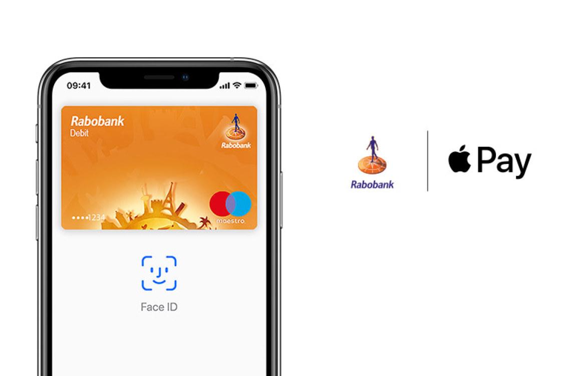 Apple Pay nu beschikbaar bij Rabobank: zo gebruik je het