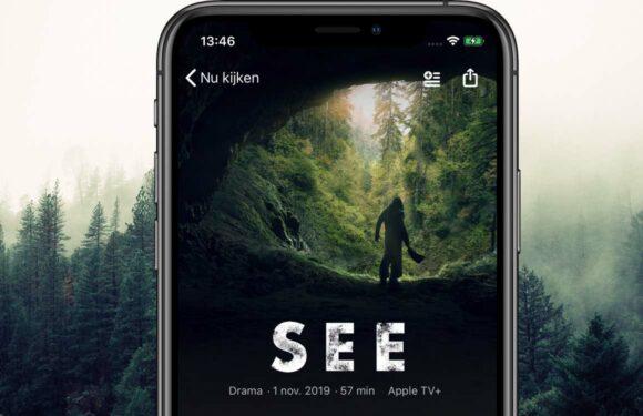 Poll: Ga jij Apple TV Plus gebruiken?
