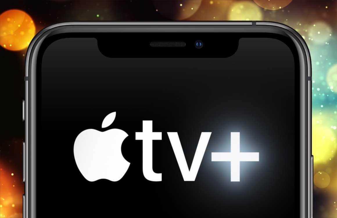 'Apple TV Plus breidt aanbod uit met bestaande content'