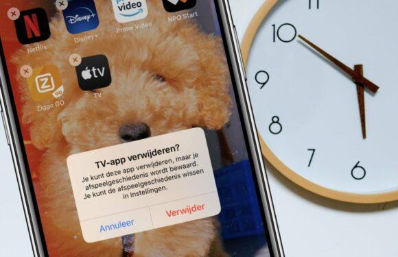 Opinie: Op dit tempo laat ik Apple TV Plus als eerste vallen
