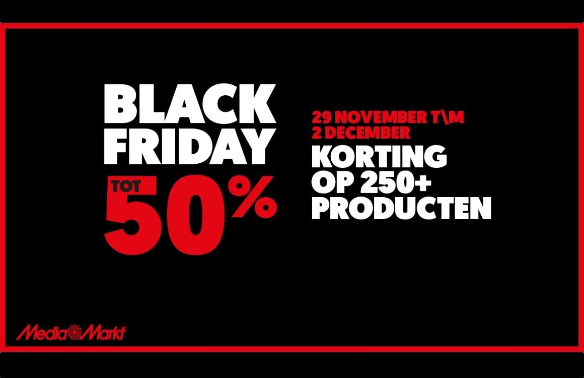 MediaMarkt Black Friday: de beste deals op een rij (ADV)