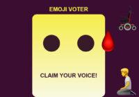 Interview: Emoji Voter is Tinder voor nieuwe emoji