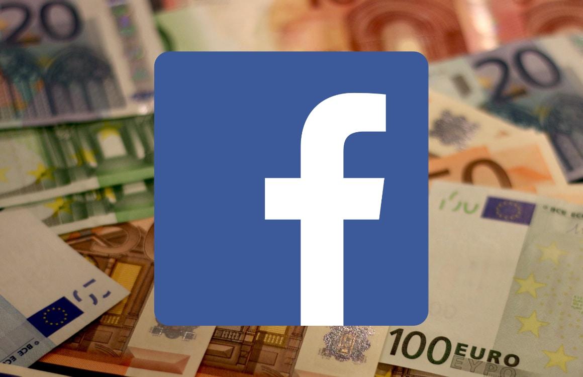 Concurrentie voor Apple Pay: Facebook komt met Facebook Pay