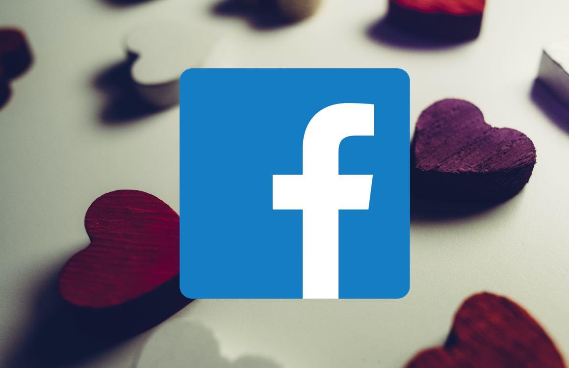 'Facebook werkt aan een beste vrienden-functie: Favorites'