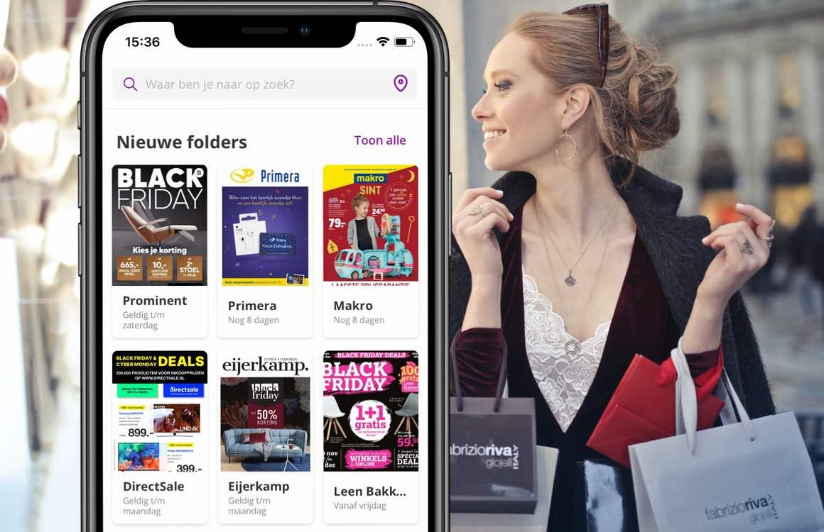 4 beste reclamefolder-apps om geen enkele aanbieding te missen