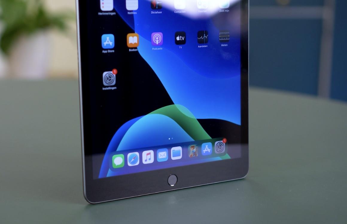 'Apple brengt dit jaar betaalbare, maar veel krachtigere iPad uit'