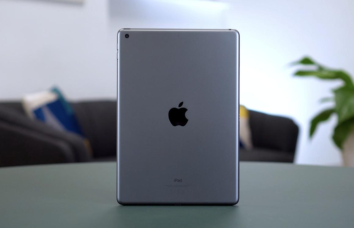 'Apple brengt dit jaar nog één iPad uit, iPad mini volgt in 2021'
