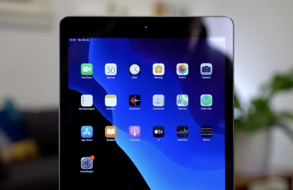 iPad 2019 review