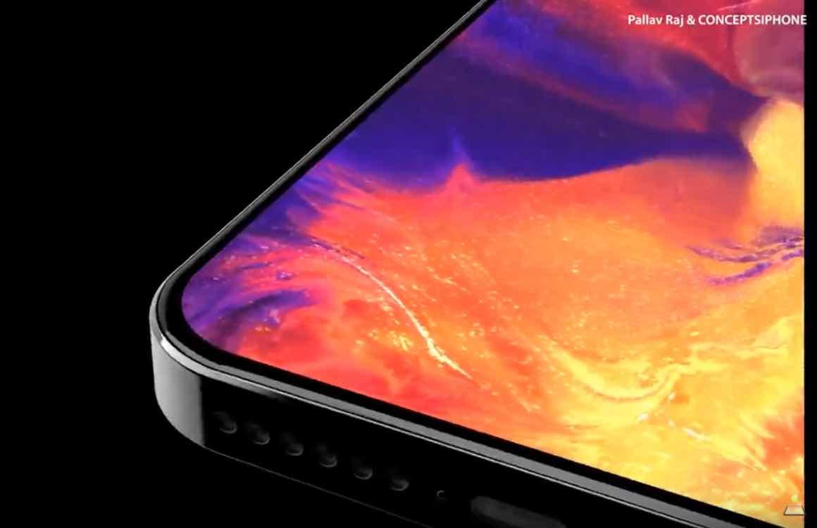 Overzicht: zo groot (en klein) worden de vier iPhone 12-modellen