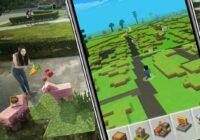 Review: Minecraft: Earth Early Access is nu al de moeite waard
