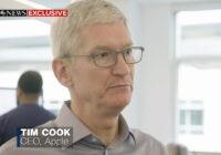 Cook roept weer op tot regulering van techbedrijven: 'nu is het moment'