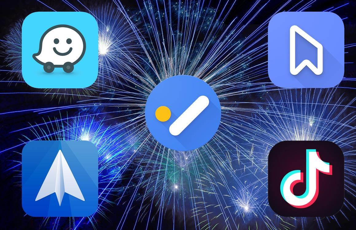 Overzicht: de beste iOS-apps, games en Apple-producten van 2019