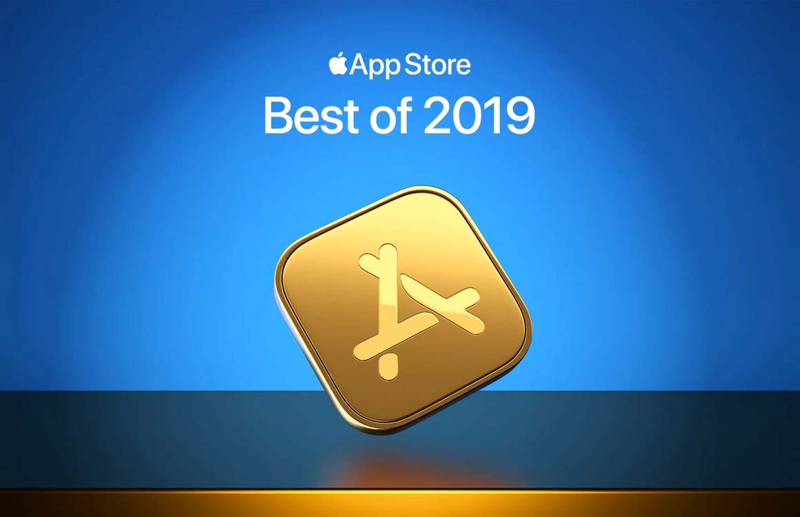 Dit zijn volgens Apple de beste apps en games van 2019
