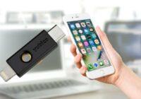 Tip: zo gebruik je een fysieke beveiligingssleutel met iOS 13.3