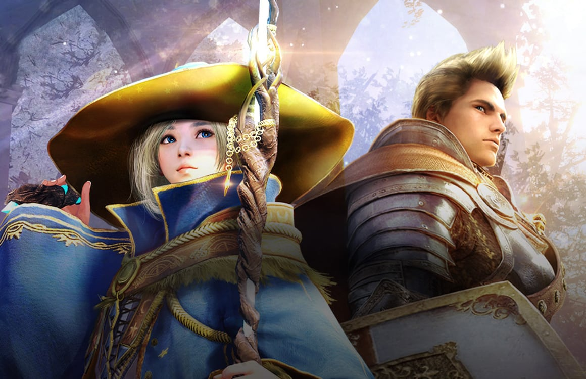 De 5 beste iOS-games van december: Black Desert, She Sees Red en meer