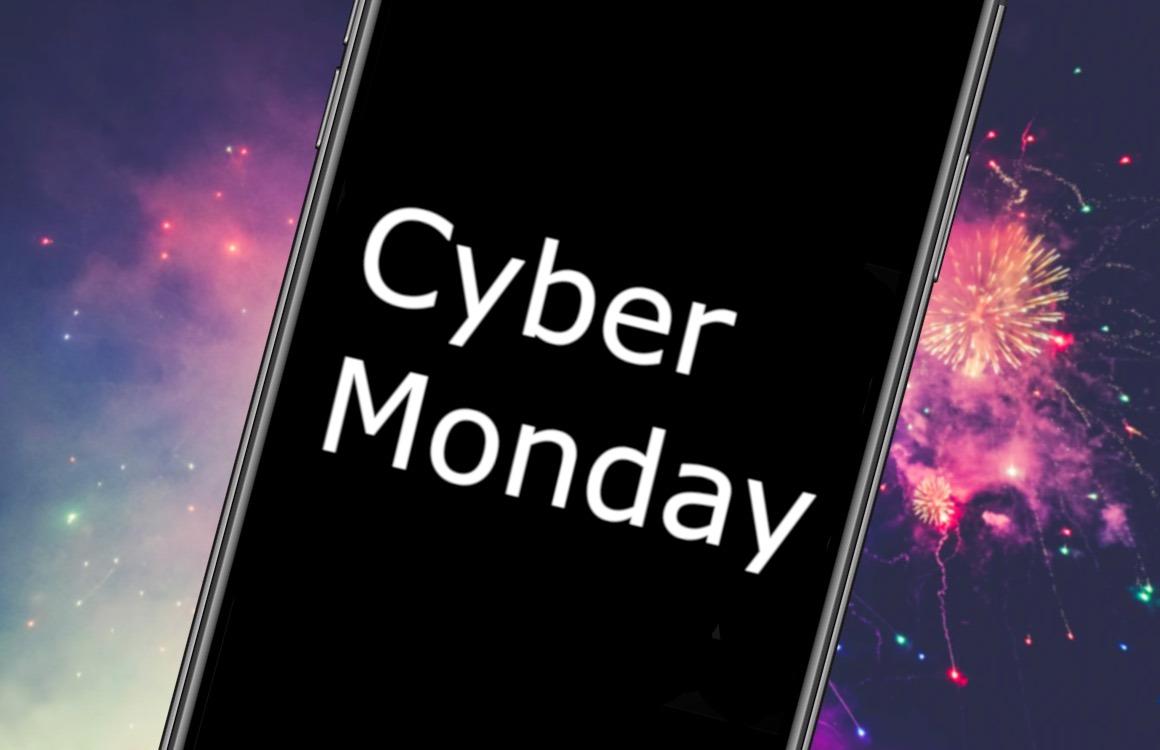 Cyber Monday-overzicht: de beste deals voor Apple-gebruikers op een rij