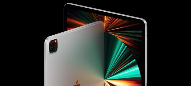 Alles over het iPad Pro 2021-scherm