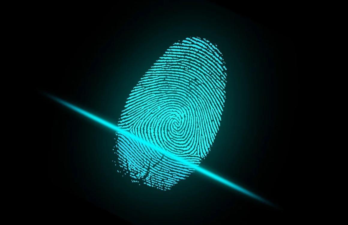 Patent: vingerafdrukscanner onder het display van iPhone 12 én op Apple Card