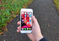 Review-update: iPhone 7 is nog steeds een prima koop, maar de tijd begint te dringen