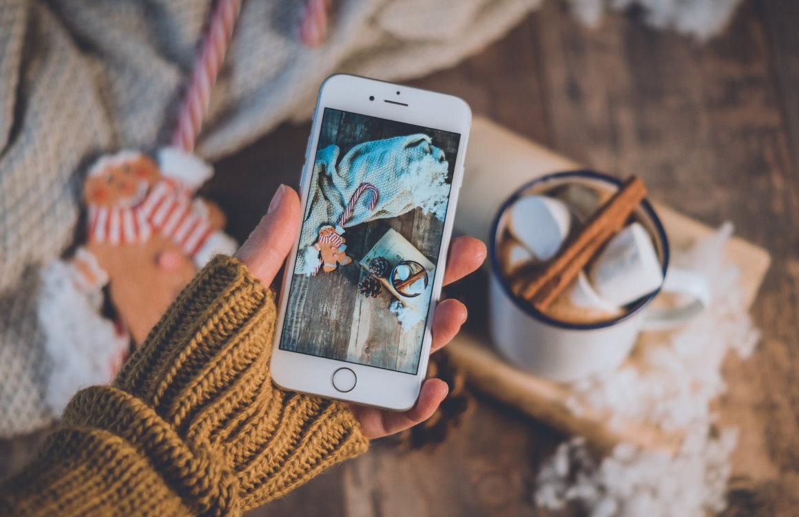 De 5 leukste iOS-games om de kerstdagen door te komen