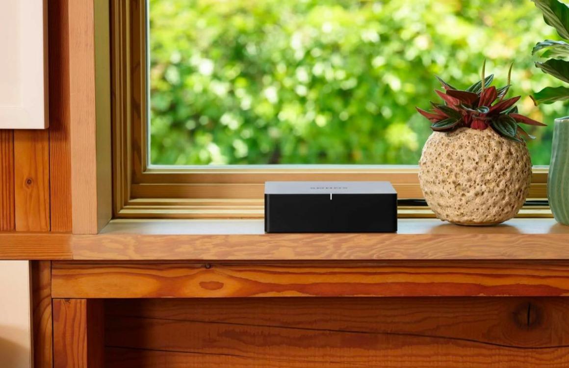 Update: Sonos Amp en Port worden duurder, maar niet in Nederland