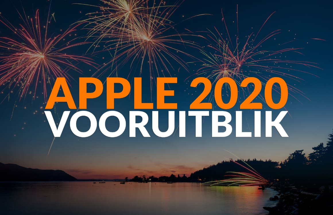 Video: 3 voorspellingen voor Apple in 2020 + terugblik op 2019