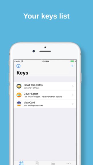 beste ios apps lazyboard 3