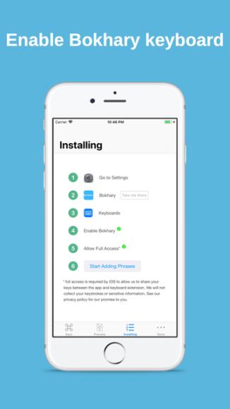 beste ios apps lazyboard
